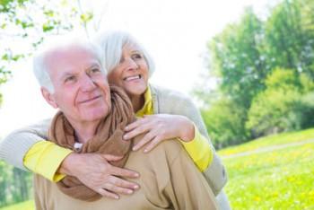 Assurance de prêt pour les Seniors